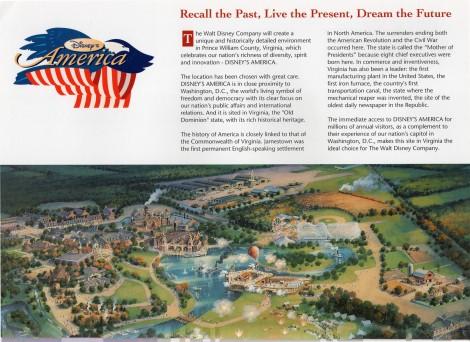 Park Concept Introduction
