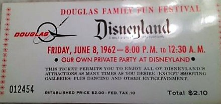 Douglas Family Fun Festival