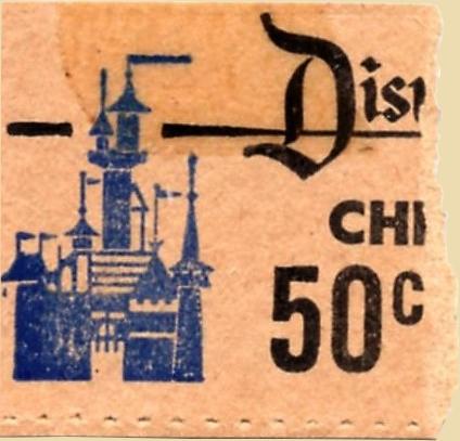 Main Gate Ticket 2