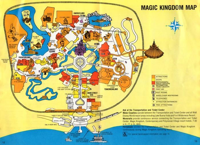 Disney039s magic kingdom - 4 3