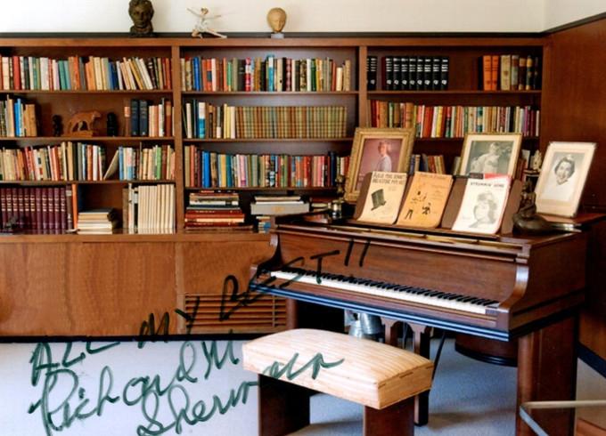 Richard Sherman_Walt's Office