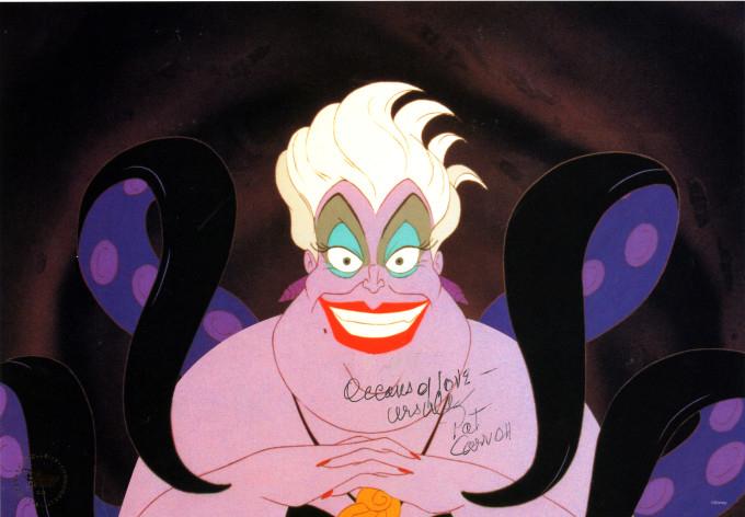 Ursula Signature