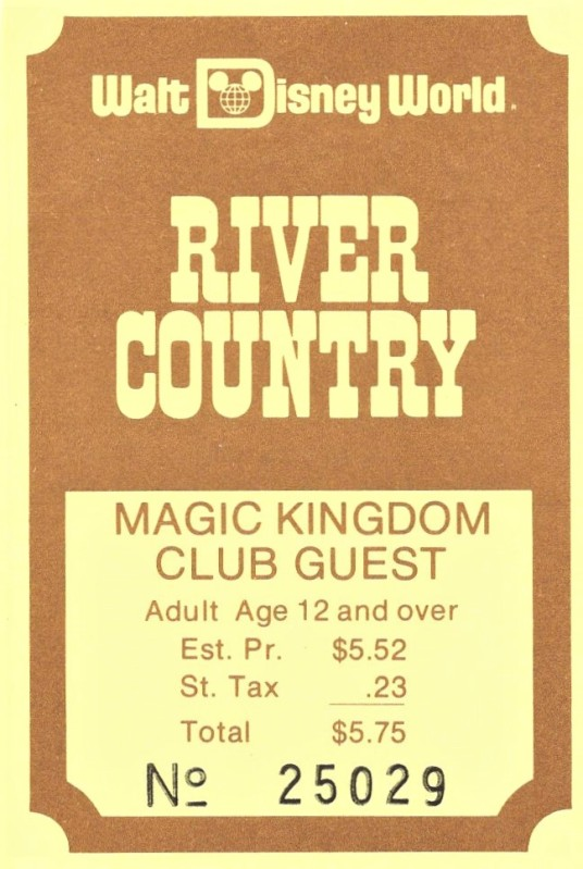 River Country Tix 2
