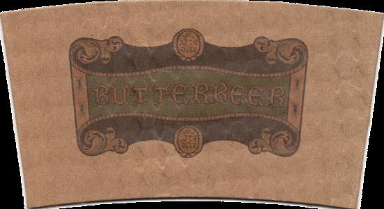 Butterbeer 2