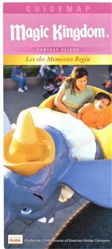 Flying Dumbo