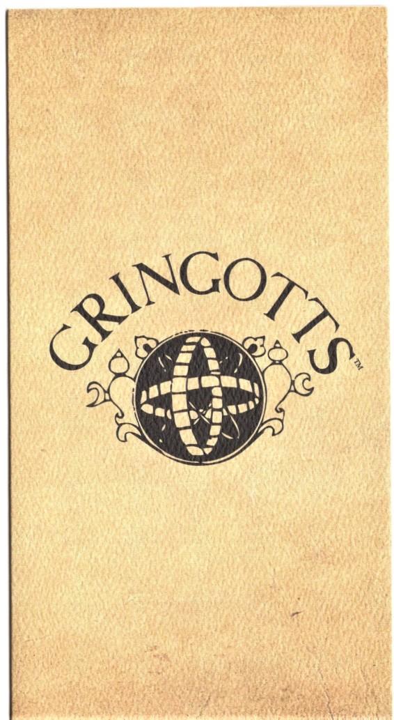 Gringotts 3