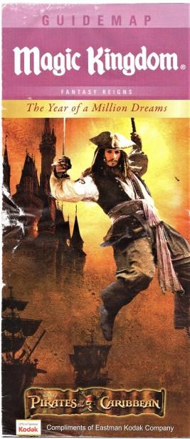 Jack Sparrow 2 edition
