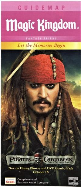 Jack Sparrow Portrait edition