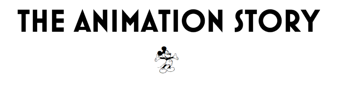 The Animation Story Logo