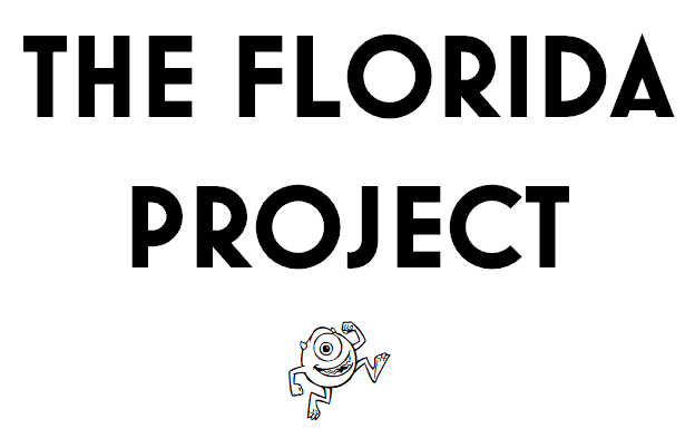 The Florida Project Logo